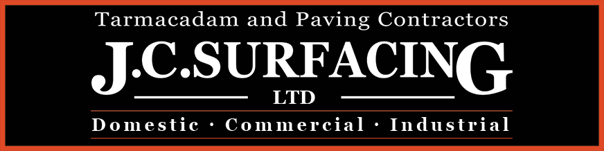 J C Surfacing :: Tarmacadam Contractors, Nottinghamshire and Lincolnshire