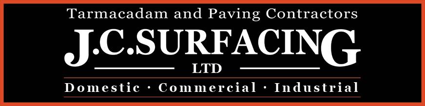 J C Surfacing :: Tarmacadam Contractors, Nottinghamshire and Lincolnshire